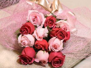 Ramos de flores con entrega a domicilio