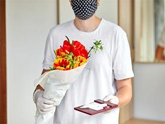 flores a domicilio de Doreny.cl