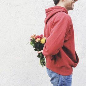 Flores a domicilio Las Condes